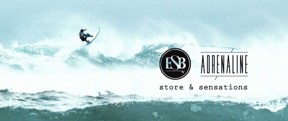 Adrnaline Surf Shop  Audierne, inscriptions et quipement 